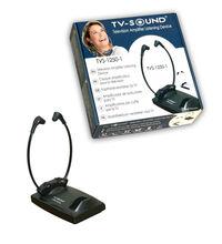 Audífono Televisión para los ancianos