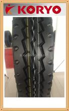 chinese steel supplier trailer tire 11R22.5