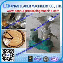 electrical peanut butter grinder machine peanut butter machine grinder machine can be maked according to customers' requirements