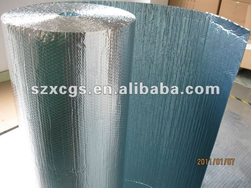 foam backed self adheasive metal strip