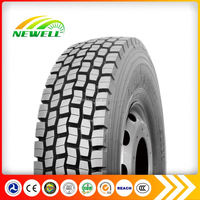 Alibaba China Supplier Radial Rubber Truck Tyre 11R24.5,11R22.5,315/80R22.5,10.00R20 295/75R22.5