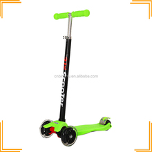 Hot sales 4 wheel cheap kick scooter for children