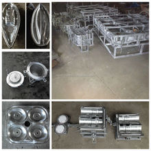 Professional customization client need rotational mould for sale