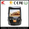 2015 new design dash cam built in high battery capacity linux dvr h.264 car dvr camera