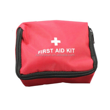 Custom Travel Carry Small First Aid Kit Bag