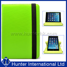 PU Leather Rotating Function Tablet Case For iPad Mini 4