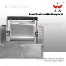 High Quality Electric bread horizontal dough mixer