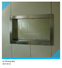 variety of lead glass for Medical x-ray protection