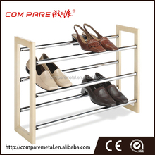 metal shoe racks online