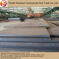 ASTM A283(A,B,C,D) Carbon Steel Plate /Hot Rolled Steel Plate