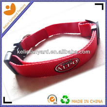2015 nylon dog collar