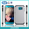 Chinese factory silicon waterproof cover mobile phone for Samsung S6
