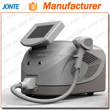 Perfect body smooth 808nm diode laser hair removal for home use