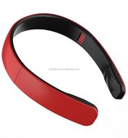 New Foldable Wireless Headphone CSR Bluetooth 4.0 Stereo Headphone Mini Headset Earphone Mic for iPhone iPad Android Smartphone