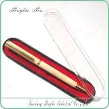 Girls nice wooden pen for gift