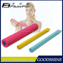 2015 New Arrival Customized Upper Body Fitness Kit Interchangeable Flex Twister Bar For Hand Therapy