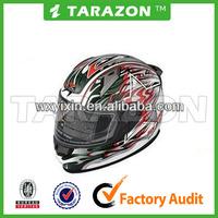 lightweight full face helmet for Motorcycle