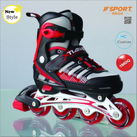 2014 New Design Colorful Kids Roller Skate Shoes With Pu Wheels,Hot Selling Inline Speed Skates