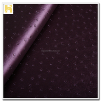 wholesale soft 100% pu synthetic leather for making handbag and furniture