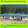 EPS panel pref house design in Foshan BOSEN