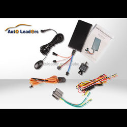 High quality GPS car tracker system made in China GT06N