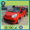 4 seater electric utility vehicle / hybrid electric vehicle / four wheel vehicle