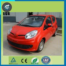 4 seater electric utility vehicle / hybrid electric vehicle / four wheel vehicle