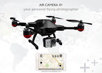 World first foldable design,Super easy Mobile APP control,GPS,Auto Pilot,Follow Me function, professional aircraft