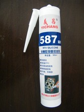 Construction,Transportation Usage and Silicone Main Raw Material RTV Silicone Sealant
