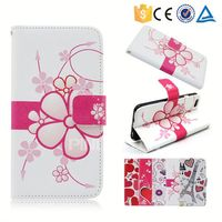 Alibaba express Wholesale Magnet Leather Case for Casper Via 2 Mini,for Casper Via 2 Mini Mobile phone accessories