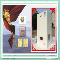 low energy consumption wall mounted house heating heater/wall mounted gas heating boiler