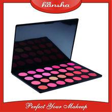 Wholesale Hot Sale Natural Blush Makeup Palette 28 Color/set