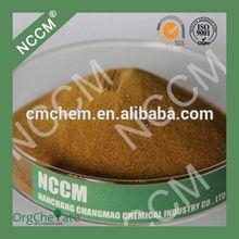 chemeical liquid agriculture (30-10-10+te) fertilizer npk for sale