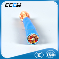 OEM copper conductor types of underground cables