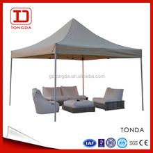 Vente chaude heavy duty jardin extérieur outwell tentes