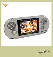speacial effects smart handheld game players console of PMP4S