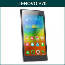 4G FDD-LTE Smartphone Wholesale Lenovo P70 64 Bit MTK6752 Octa Core Multi-language Cellphone