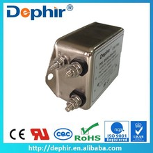 Electronic Components DF202-30A-01 for Medical Equipment Mains Line Coil Filter