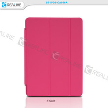 Original smart magnetic for ipad air 2 cases and covers wholesale