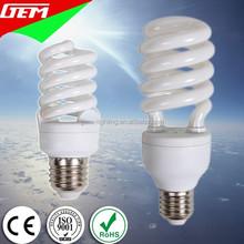 GEM Factory 5-105W Energy Saving Light Bulb, CFL Light Bulb With Price