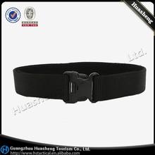 2015 New adjustable velcro tactical belt combat hunting waist belts