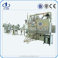 Plastic Bottle Blowing Filling and Sealing Monoblock Machine