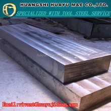Reliable steel company SUJ2 alloy steel plate in china