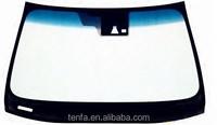 TFG shatterproof glass for car/Front windshield for AUDI