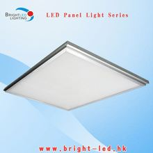 high power factor 97 85lm/w square led panel light 600 600 36w 6500k CE RoHS 3 year warranty