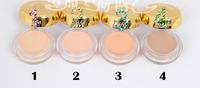 Тональный крем Other BB & CC 6g 4colors 1pcs