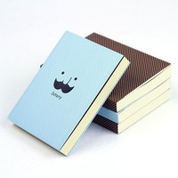 cheap recycled journal diary notebook