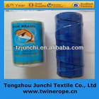 alta qualidade de nylon torcido pesca fio 210d