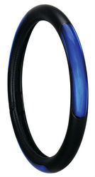 Sport Performance Steering Wheel Cover Blue color