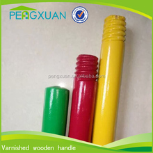 household cleaning product straight cut 130cm pole length lacquering